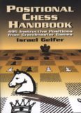 Positional Chess Handbook: 495 Instructive Positions from Grandmaster Games