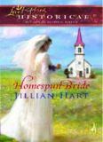 Homespun Bride. By Jillian Hart
