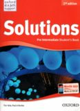 Page 1 oxford nd ºf eXam 2nd edition Support Solutions Pre-Intermediate Student's Book Tim Falla ...