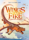 THE DRAGONET PROPHECY - Wings of Fire