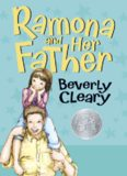 Ramona and Her Father (Avon Camelot Books)