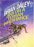 Jinx on a Terran Inheritance (Book 2 in the Hobart Floyt and Alacrity Fitzhugh series)