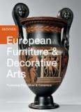 Featuring Fine Silver & Ceramics