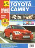 Toyota Camry. Руководство по эксплуатации, техническому обслуживанию и ремонту