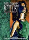 World of Darkness: Vampire - The Masquerade: Dread Names, Red List