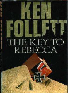 The Key to Rebecca,