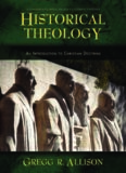 Historical theology : an introduction to Christian doctrine : a companion to Wayne Grudem's