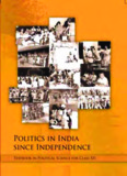 Politics in India since Independence