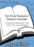 Wit & Wisdom of Winston Churchill