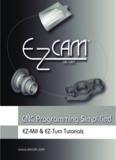 EZ-Mill & EZ-Turn Tutorials