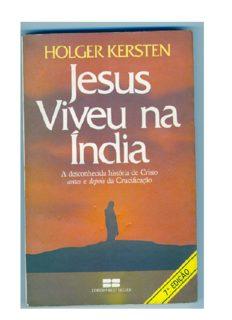 HOLGER KERSTEN Jesus