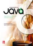 Programación en Java – Joyanes Aguilar