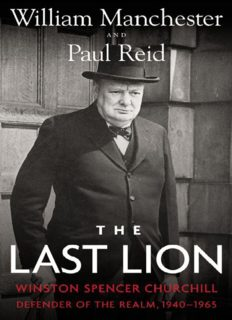 The Last Lion: Defender of the Realm, 1940-1965