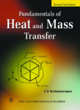 Heat and Mass Transfer by kothadaraman