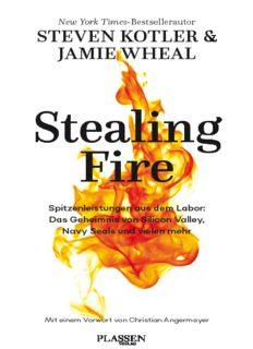 Steven Kotler & Jamie Wheal