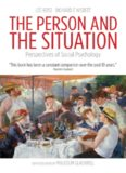 Ross Lee Nisbett Richard E Gladwell Malcolm The person and the situation perspectives of social