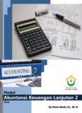 Akuntansi Keuangan L kuntansi Keuangan Lanjutan 2 uangan Lanjutan 2