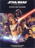 Star Wars Roleplaying Game - Revised Core Rulebook