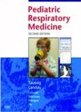 Pediatric Respiratory Medicine, Second Edition (Taussing, Pediatric Respiratory Medicine)