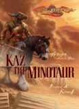 Kaz, the Minotaur