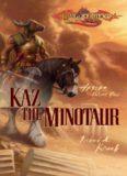 Kaz, the Minotaur