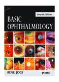 Basic Ophthalmology, 4th Edition