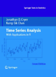 S. Time Series Analysis With Applications in R - index - Free