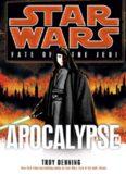 Apocalypse (Star Wars: Fate of the Jedi) book 9