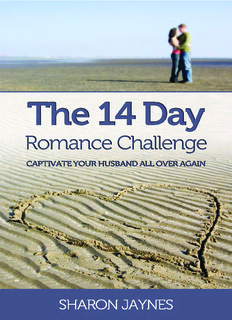 14-Day Romance Challenge - Salem Web Network