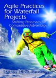 Agile practices for waterfall projects : shifting processes for competitive advantage