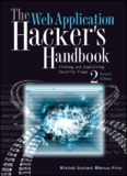 The Web Application Hacker's Handbook - WordPress.com
