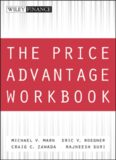 The Price Advantage Workbook: Step-by-Step Exercises and Tests to Help You Master The Price Advantage (Wiley Finance)