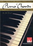 Mel Bay Deluxe Encyclopedia of Piano Chords: A Complete Study of Chords and How to Use Them