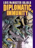 (novel) Lois McMaster Bujold (ebook) - Vorkosigan 10 - Diplomatic Immunity