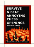 Survive and Beat Annoying Chess Openings - About Chess, Online