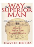 THE WAY OF THE SUPERIOR MAN - 8chan