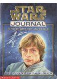 Fight for Justice by Luke Skywalker