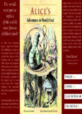 Alice's Adventures in Wonderland - Adobe