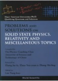 problems and solutions on solid state physics - Fulvio Frisone