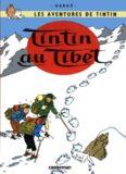 Hergé, Les aventures de Tintin: Tintin au Tibet