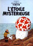 Les aventures de Tintin: L'étoile mystérieuse : Édition fac-similé en couleurs