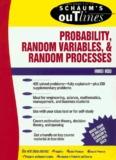 Schaum's Outline of Probability, Random Variables & Random