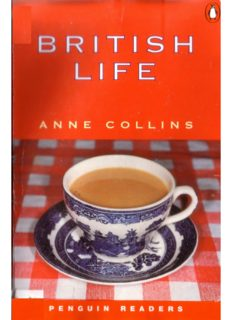 Penguin Readers Level 3: British Life (Penguin Longman Penguin Readers)