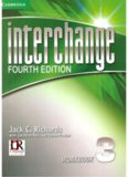 Interchange 4th Edition Level 3 Workbook