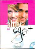 Alter Ego + 3: Livre de l'élève