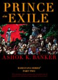 Prince in Exile (Demons of Chitrakut; Armies of Hanuman)