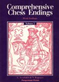 Comprehensive Chess Endings: Rook Endings (Pergamon Russian Chess Series)