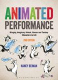 Animated performance : bringing imaginary animal, human and fantasy characters to life