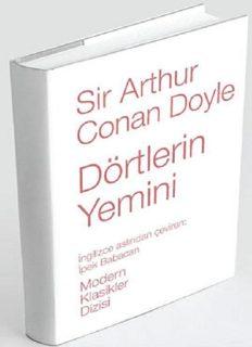 Dörtlerin Yemini - Arthur Conan Doyle