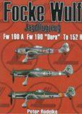 Focke-Wulf Jagdflugzeug. Fw-190A, Fw-190 Dora, Ta-152H